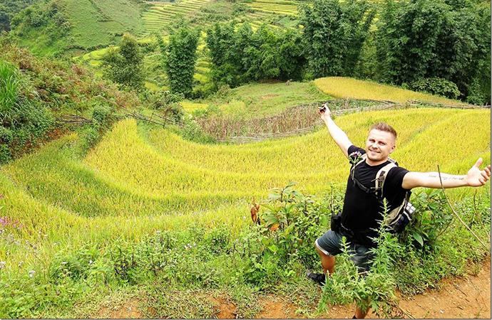 Sapa & Northern Vietnam 8 Days