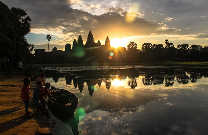 The best of Vietnam & Cambodia 16 Days