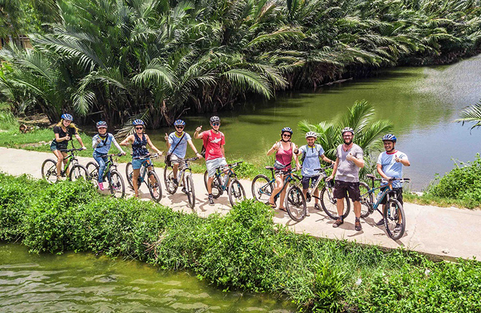 Discover Hoi An By Bike